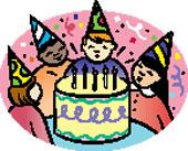 1- Advérbios Birthday_party