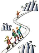 7- Advérbios de lugar Climb_up