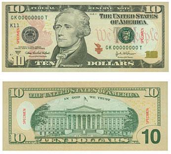 Dinheiro 10_dollar_bill