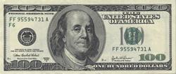 Dinheiro Hundred_dollar_bill