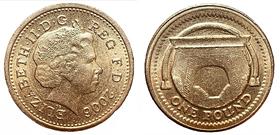 Dinheiro One_pound