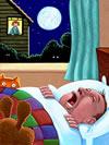 12- Advérbios: Grau superlativo Snoring